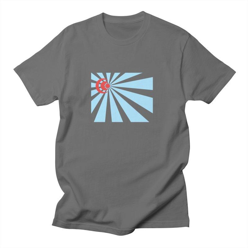 Blind Men's T-shirt by BRIANWANDTKEART's Artist Shop