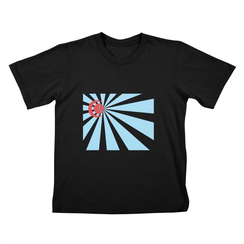Blind Kids T-Shirt by BRIANWANDTKEART's Artist Shop