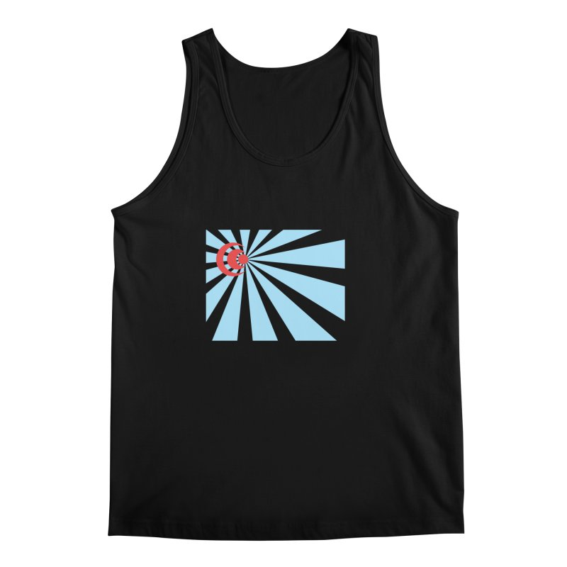 Blind Men's Tank by BRIANWANDTKEART's Artist Shop