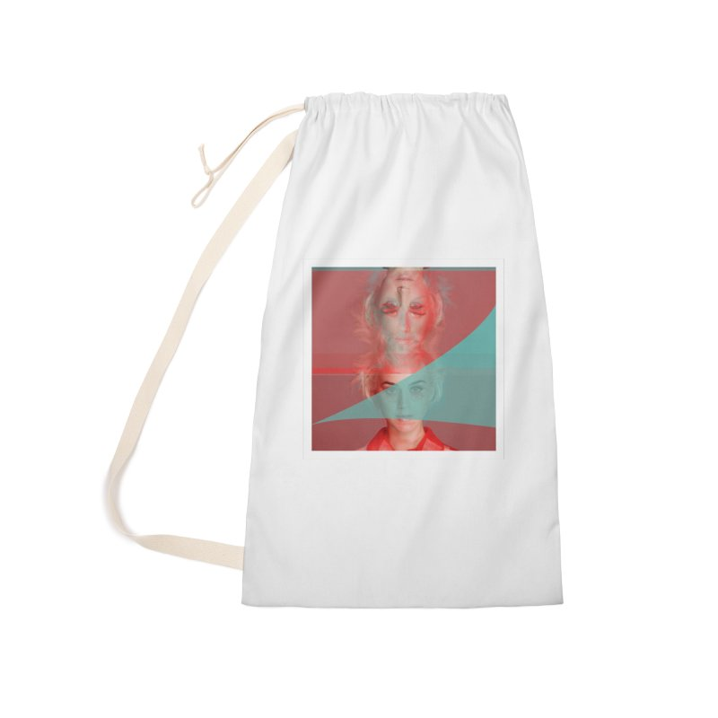 Katy Perry Accessories Laundry Bag Bag by BRIANWANDTKEART's Artist Shop