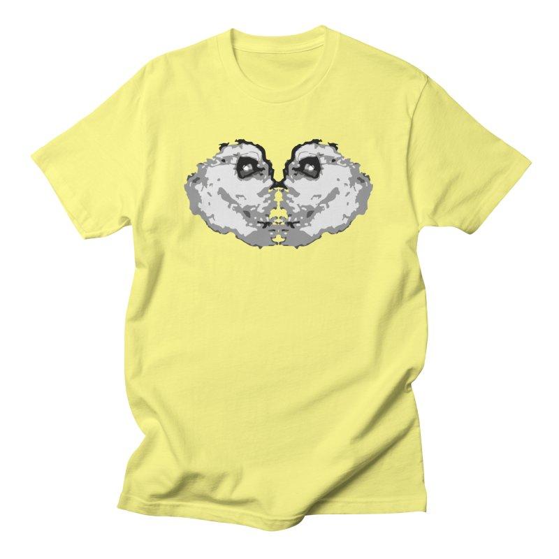 Deuce Skullnado Men's T-Shirt by BRIANWANDTKEART's Artist Shop