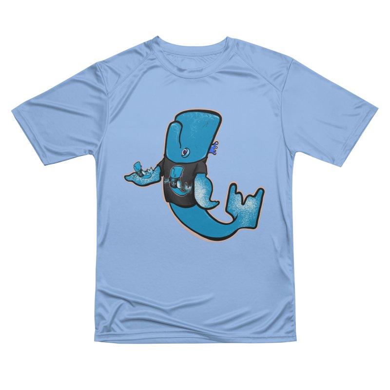 Whale Inception Men's T-Shirt by Babedrienne's Artist Shop