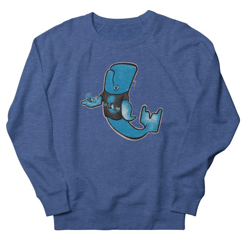 Whale Inception Women's Sweatshirt by Babedrienne's Artist Shop