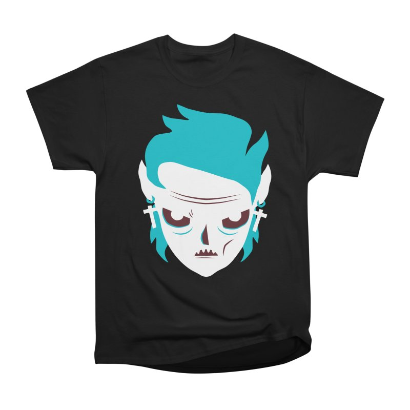 Lost Boys Women's Classic Unisex T-Shirt by †  B A C Ŧ E R I A  †