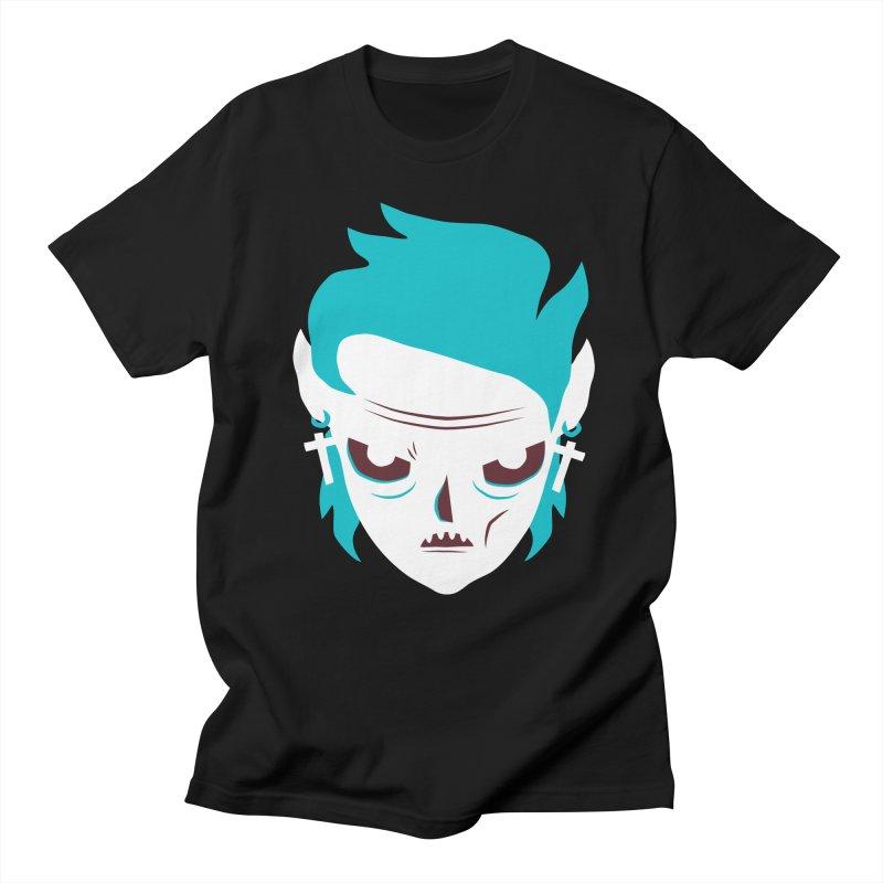 Lost † Boys Men's T-shirt by †  B A C Ŧ E R I A  †
