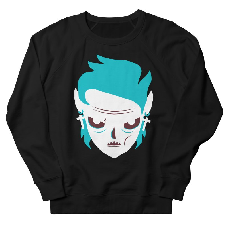 Lost † Boys Women's Sweatshirt by †  B A C Ŧ E R I A  †