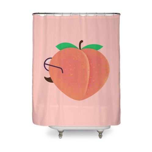 Design for Peach Bum