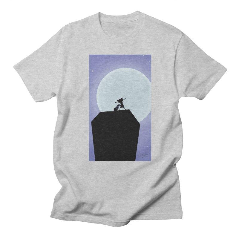 Saint Paul Raccoon 2018 Men's T-Shirt by MN Fire Dogs