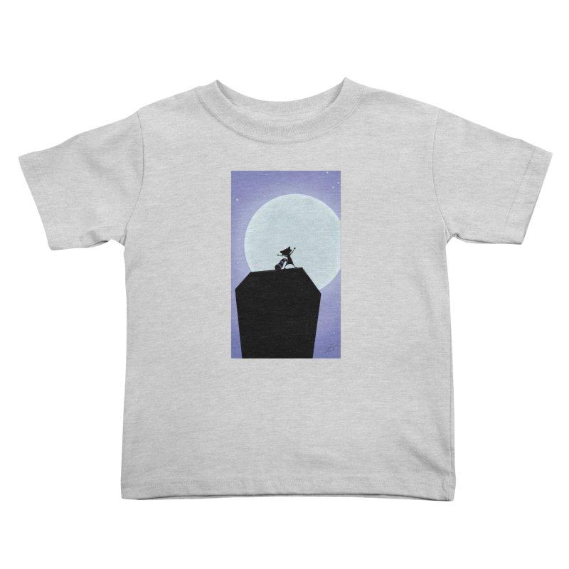 Saint Paul Raccoon 2018 Kids Toddler T-Shirt by MN Fire Dogs