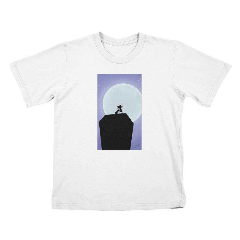 Saint Paul Raccoon 2018 Kids T-Shirt by MN Fire Dogs