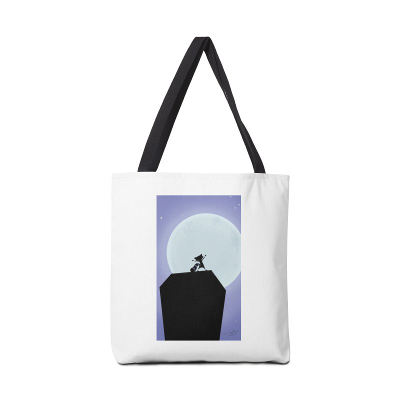 Saint Paul Raccoon 2018 Accessories Tote Bag Bag by MN Fire Dogs