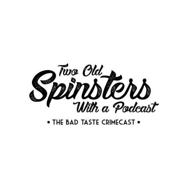 image for Spinsters Logo- Black