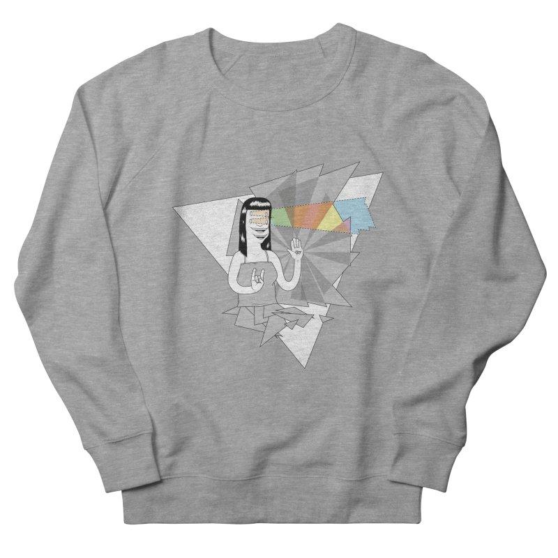 Smiles! Women's Sweatshirt by Bahrnone's Artist Shop