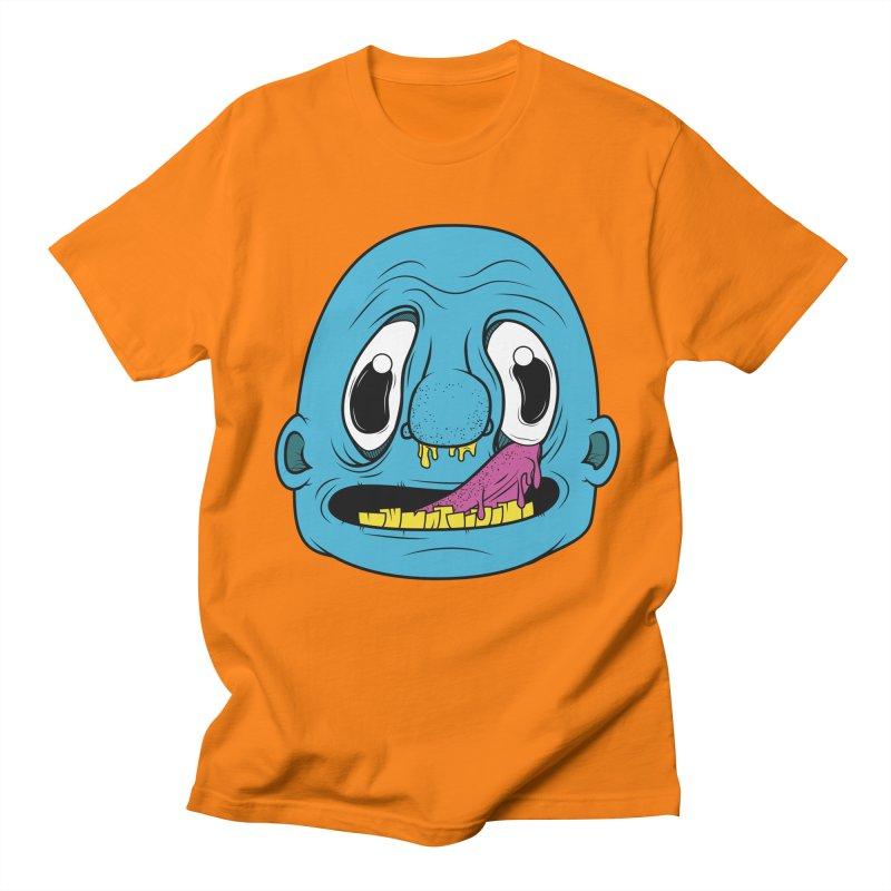 Shlurp! Men's Regular T-Shirt by Bahrnone's Artist Shop