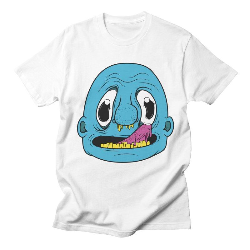 Shlurp! Men's T-Shirt by Bahrnone's Artist Shop