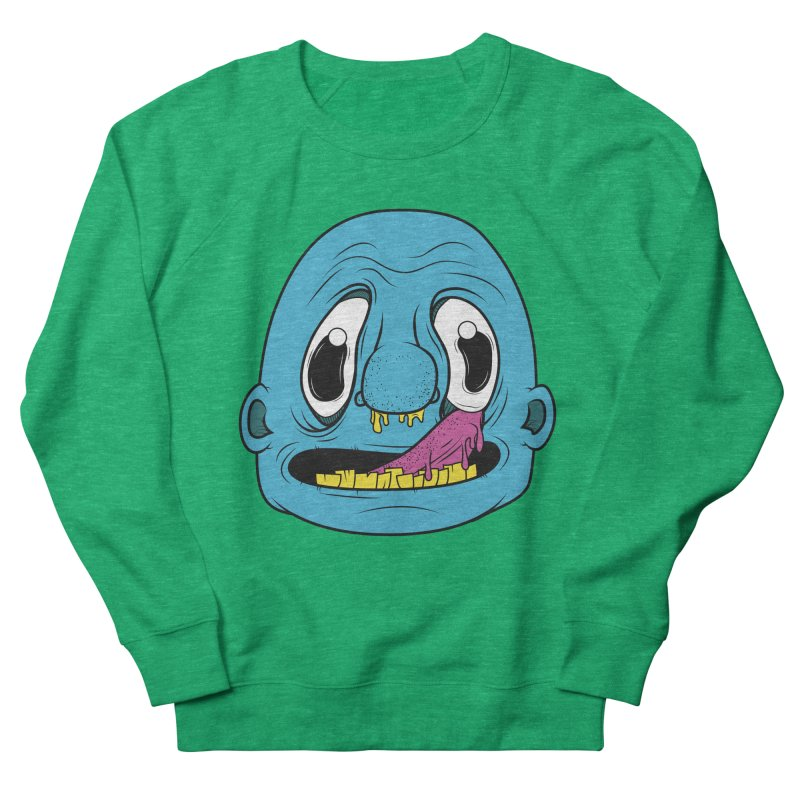 Shlurp! Women's Sweatshirt by Bahrnone's Artist Shop