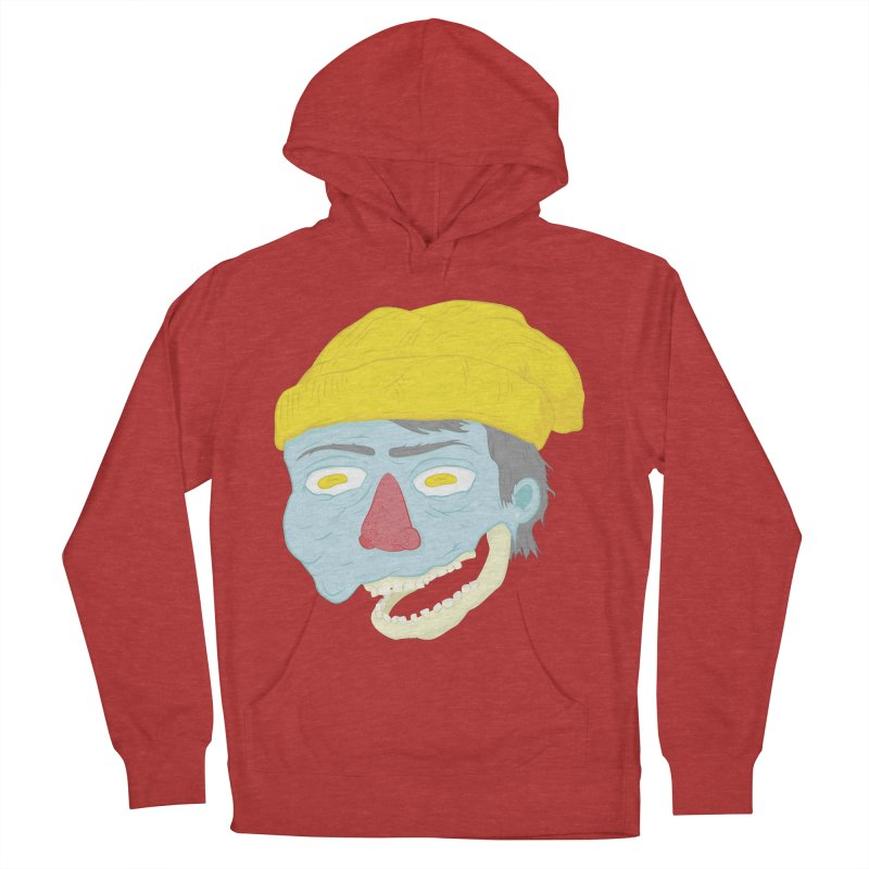 Beanie, Baby! Women's French Terry Pullover Hoody by Bahrnone's Artist Shop