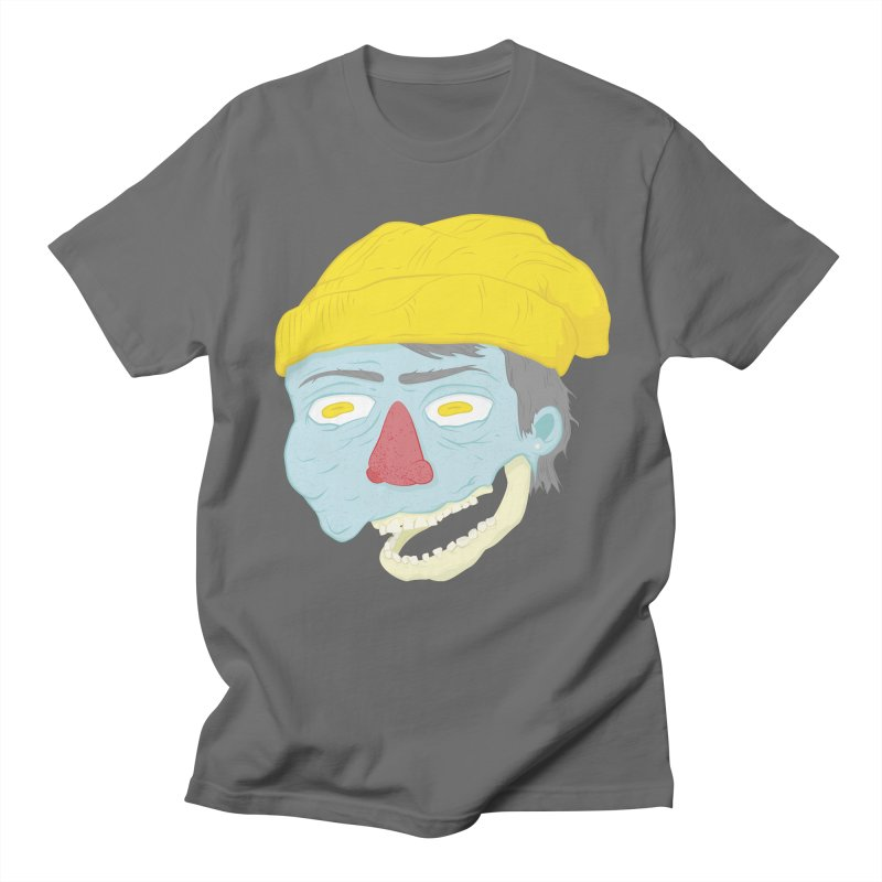 Beanie, Baby! Men's T-Shirt by Bahrnone's Artist Shop