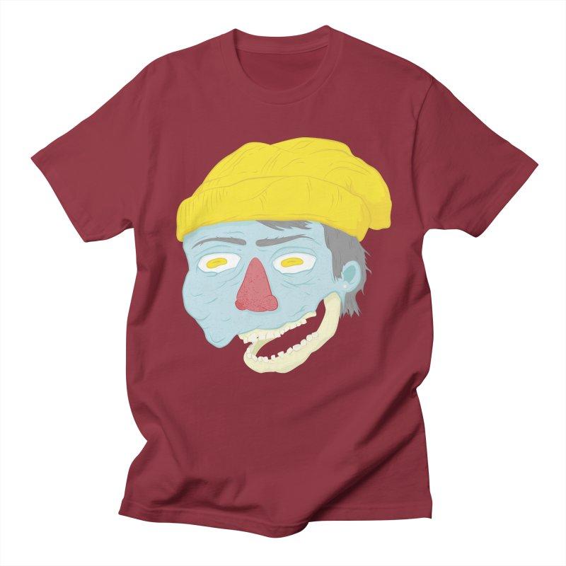 Beanie, Baby! Men's Regular T-Shirt by Bahrnone's Artist Shop