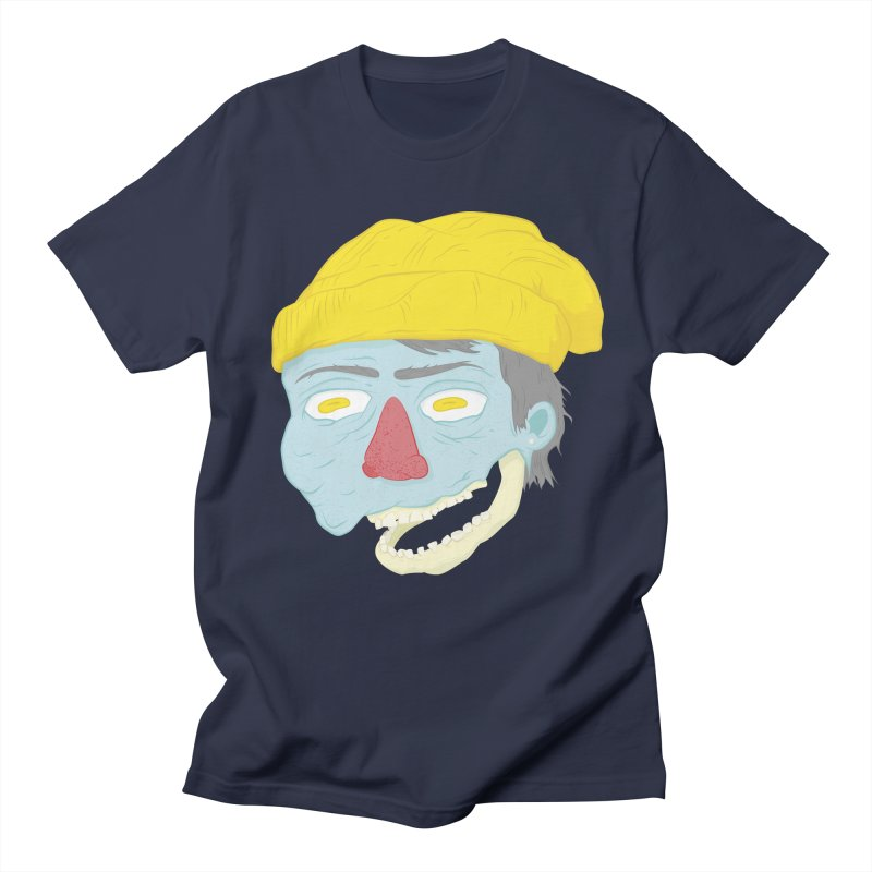 Beanie, Baby! Men's Regular T-Shirt by Bahrnone's Artist Shop