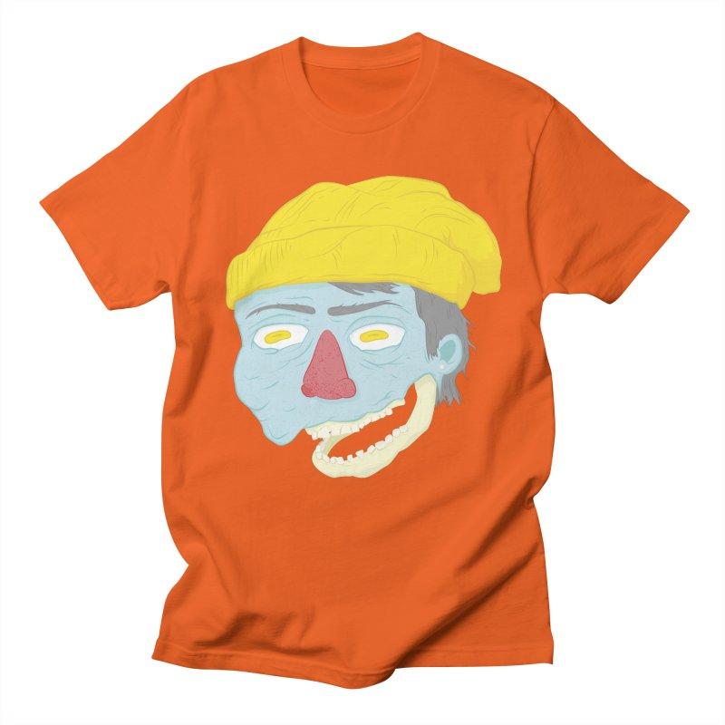Beanie, Baby! Men's T-Shirt by Bahrnone's Artist Shop