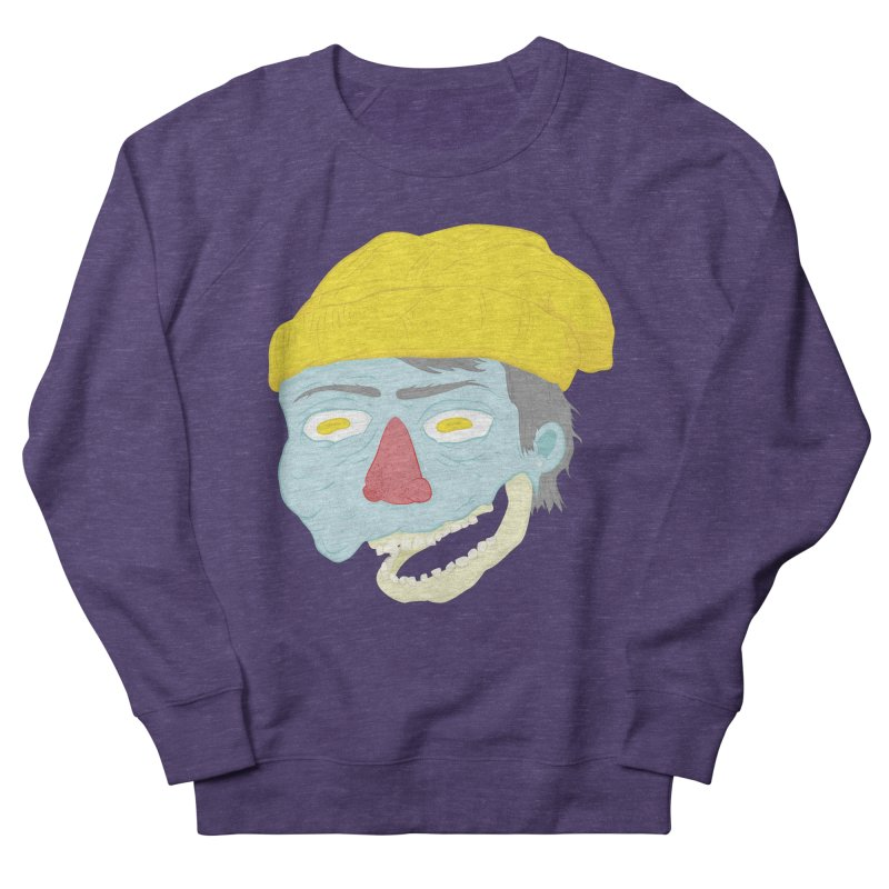 Beanie, Baby! Women's French Terry Sweatshirt by Bahrnone's Artist Shop