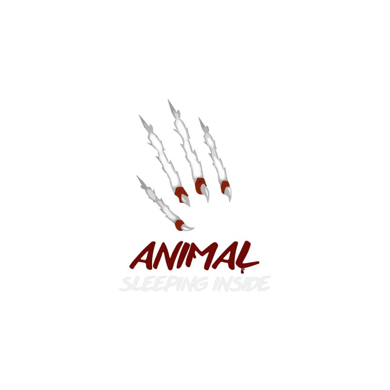 Animal Inside by BalanLevin's Artist Shop