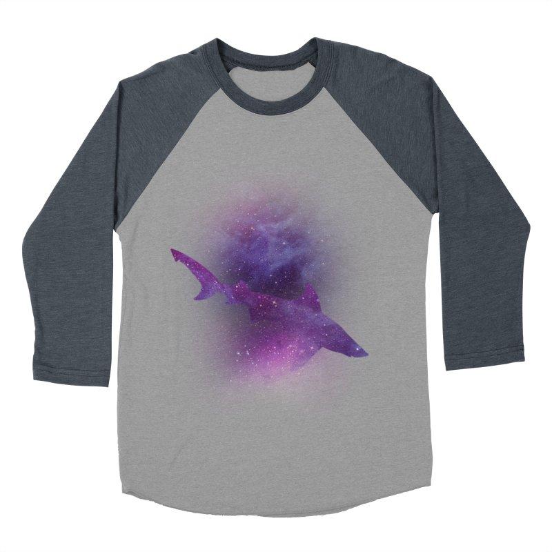 Galaxy Shark    by BalanLevin's Artist Shop