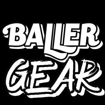 BallerGear Merchandise Logo