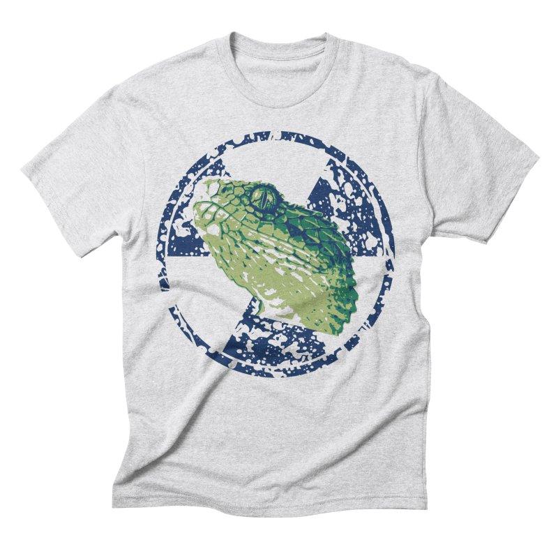 Rad Snek Men's T-Shirt by Bandit Bots