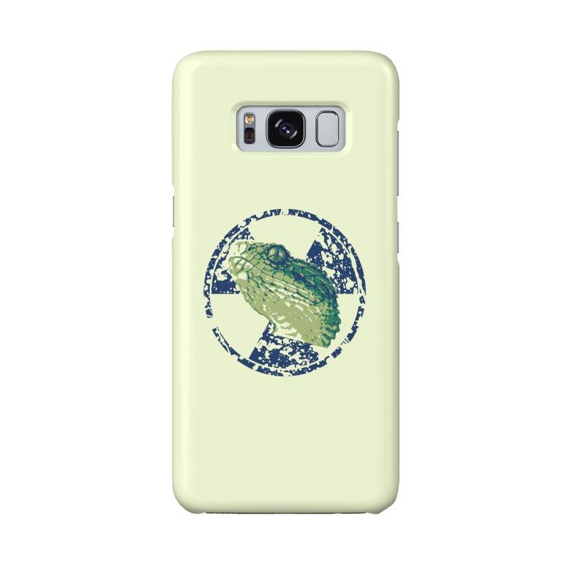 Rad Snek Accessories Phone Case by Bandit Bots