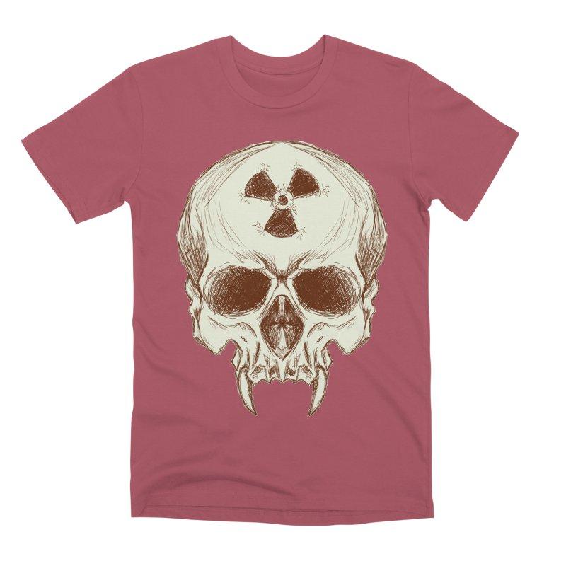 Night Shift Vampires Men's Premium T-Shirt by Bandit Bots