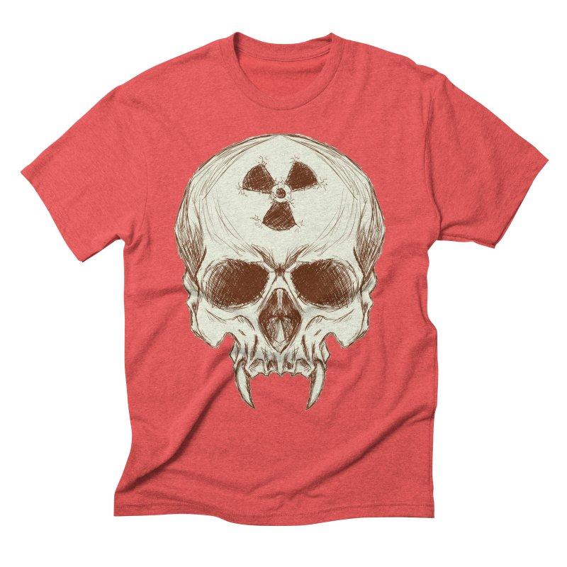 Night Shift Vampires Men's T-Shirt by Bandit Bots