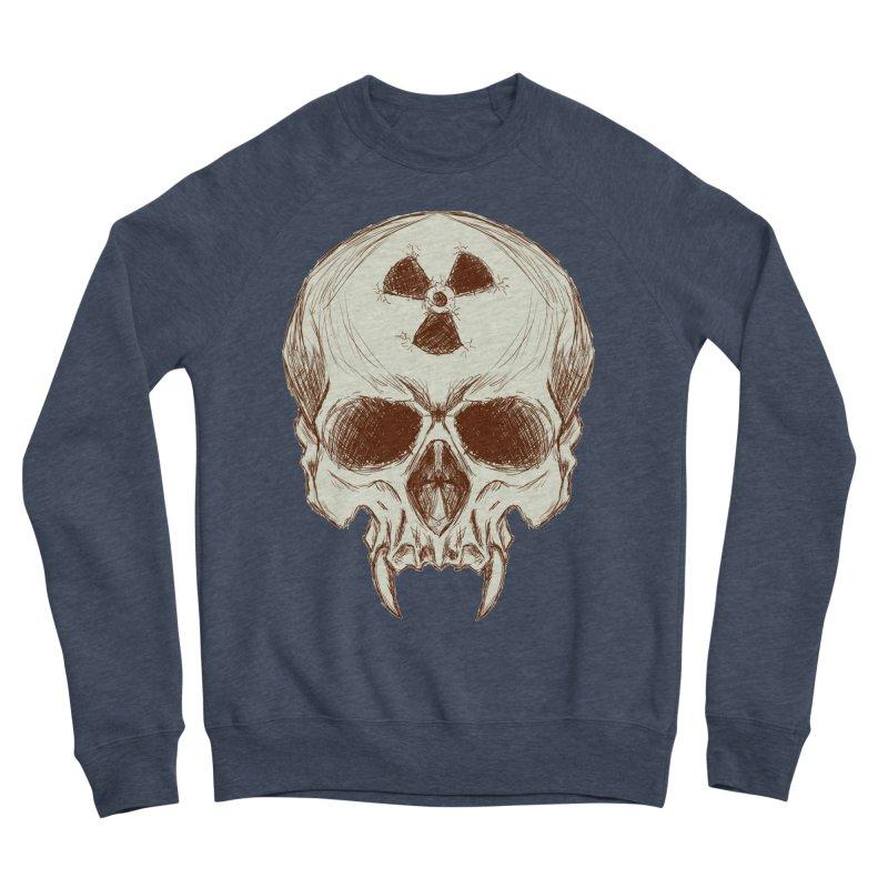 Night Shift Vampires Women's Sweatshirt by Bandit Bots