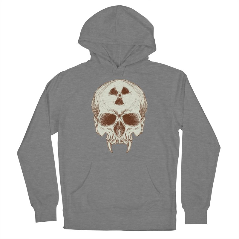Night Shift Vampires Women's Pullover Hoody by Bandit Bots