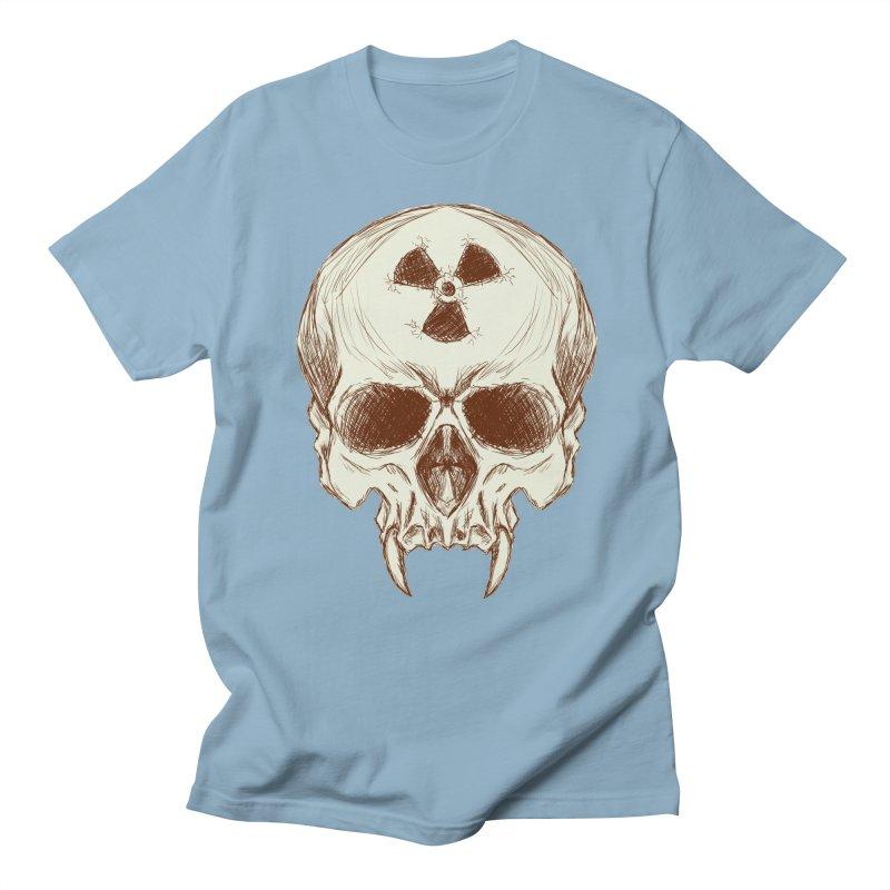 Night Shift Vampires Women's T-Shirt by Bandit Bots