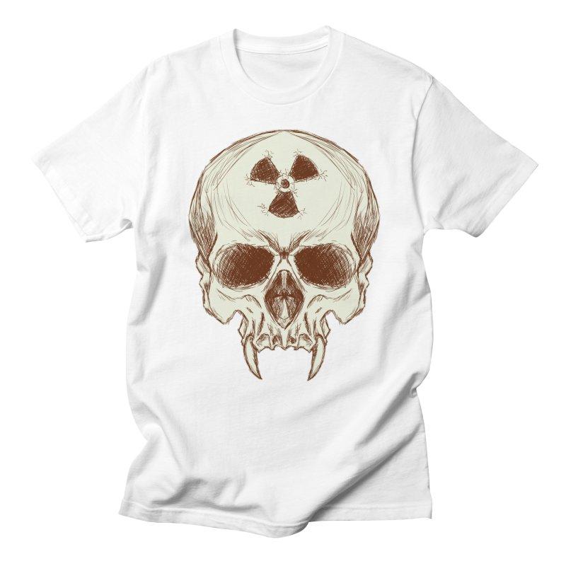 Night Shift Vampires Women's Regular Unisex T-Shirt by Bandit Bots