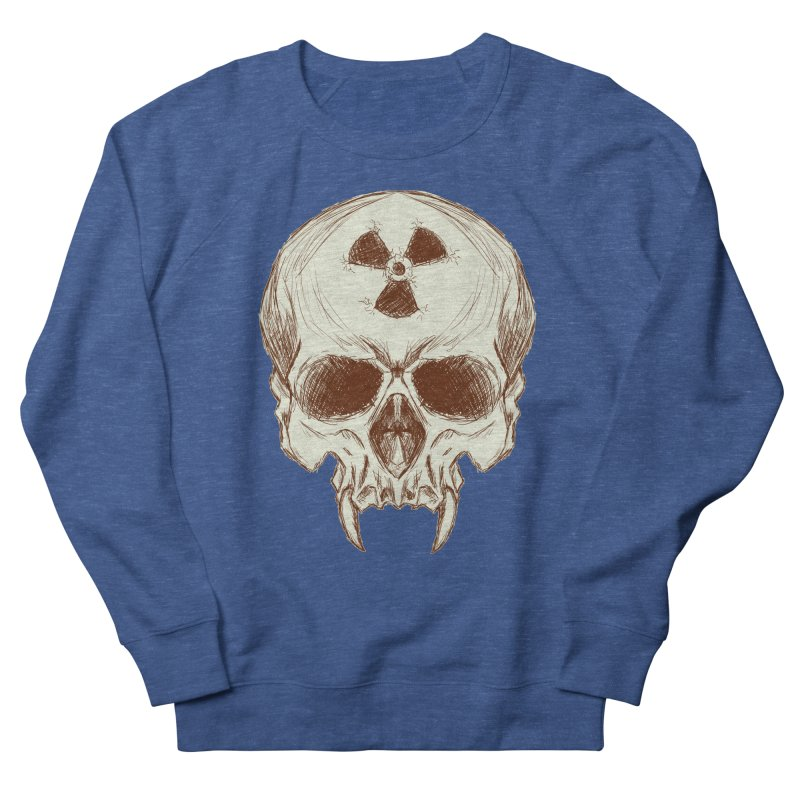 Night Shift Vampires Men's Sweatshirt by Bandit Bots