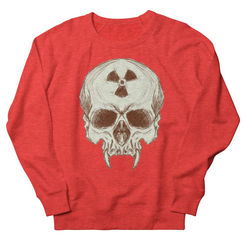Night Shift Vampires Men's Sweatshirt by Bandit Bots