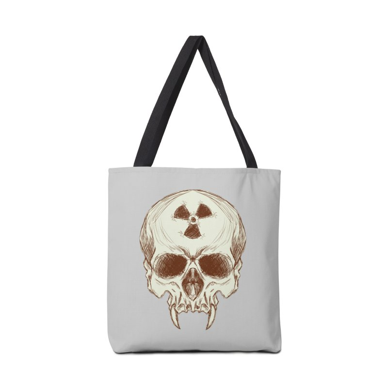 Night Shift Vampires Accessories Bag by Bandit Bots