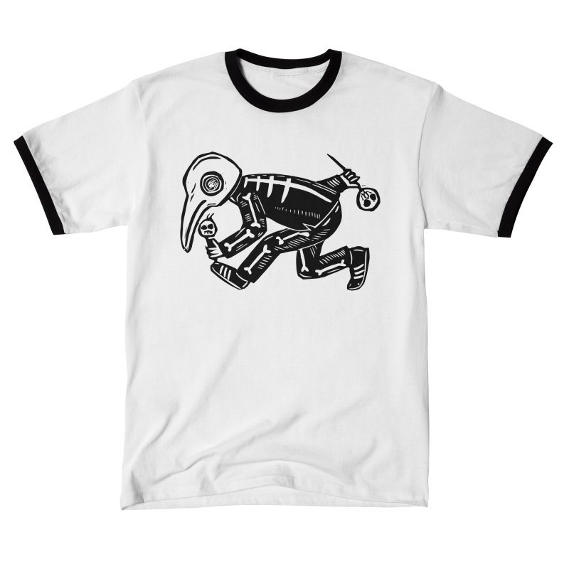 Dancing Anthony Men's T-Shirt by BareBonesStudio's Artist Shop