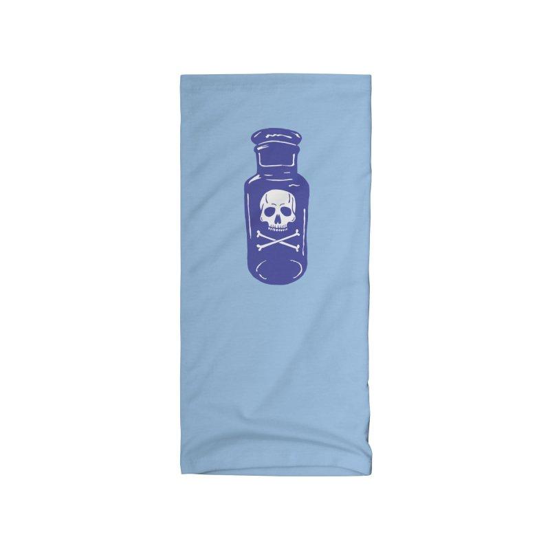 poison Accessories Neck Gaiter by BareBonesStudio's Artist Shop