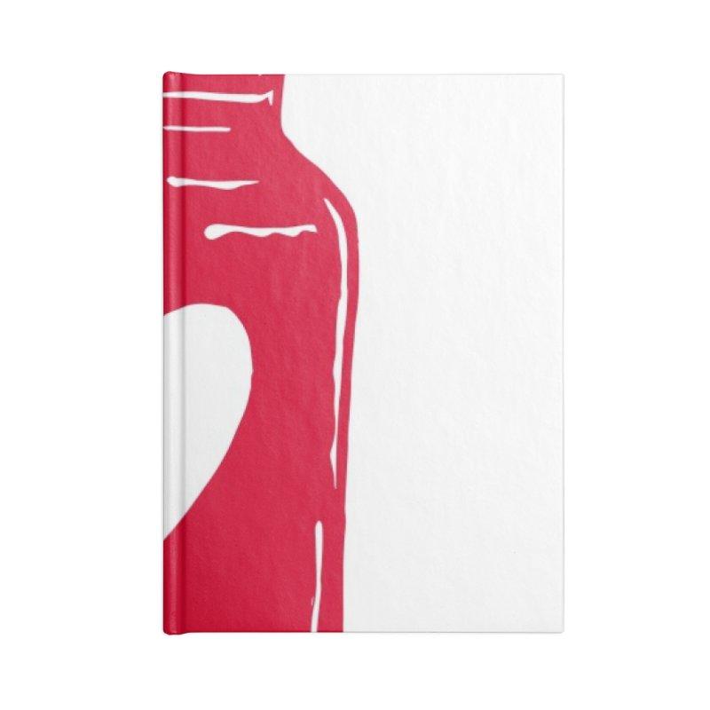 love potion Accessories Notebook by BareBonesStudio's Artist Shop