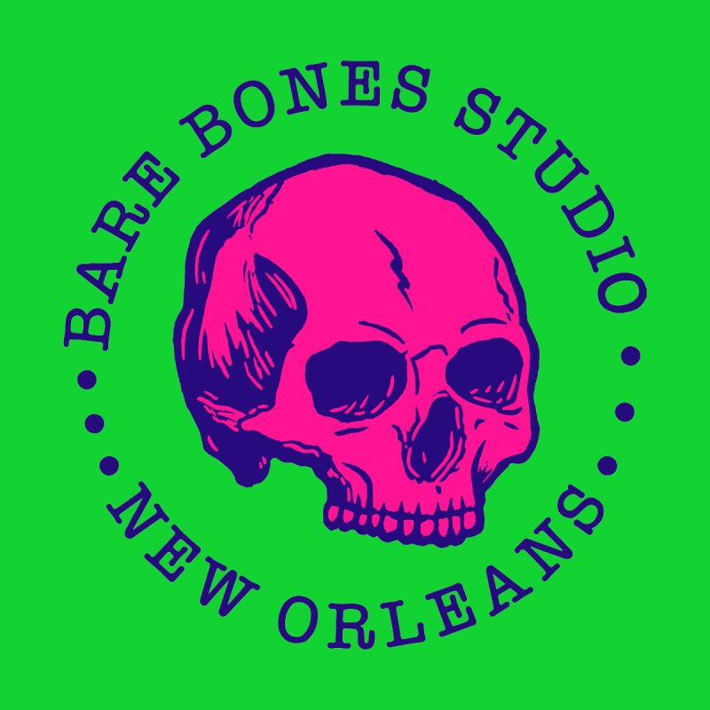 Bare Bones Studio Skull Women's Tank by BareBonesStudio's Artist Shop