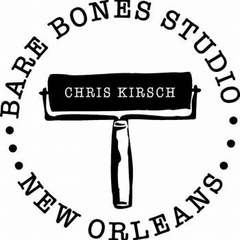 BareBonesStudio's Artist Shop Logo