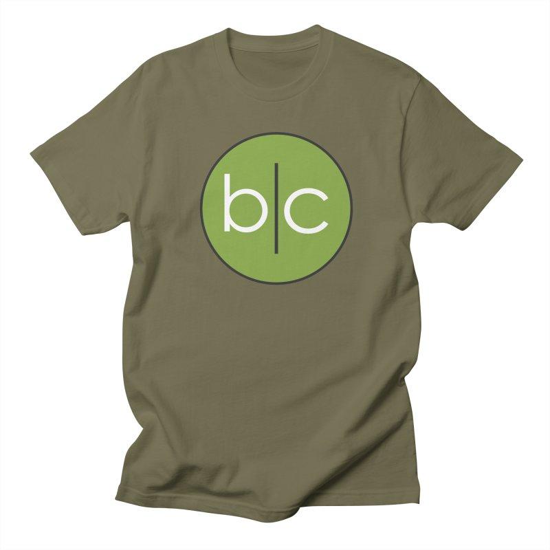 B C Women's Regular Unisex T-Shirt by Barrel Chat Podcast Merch Shop