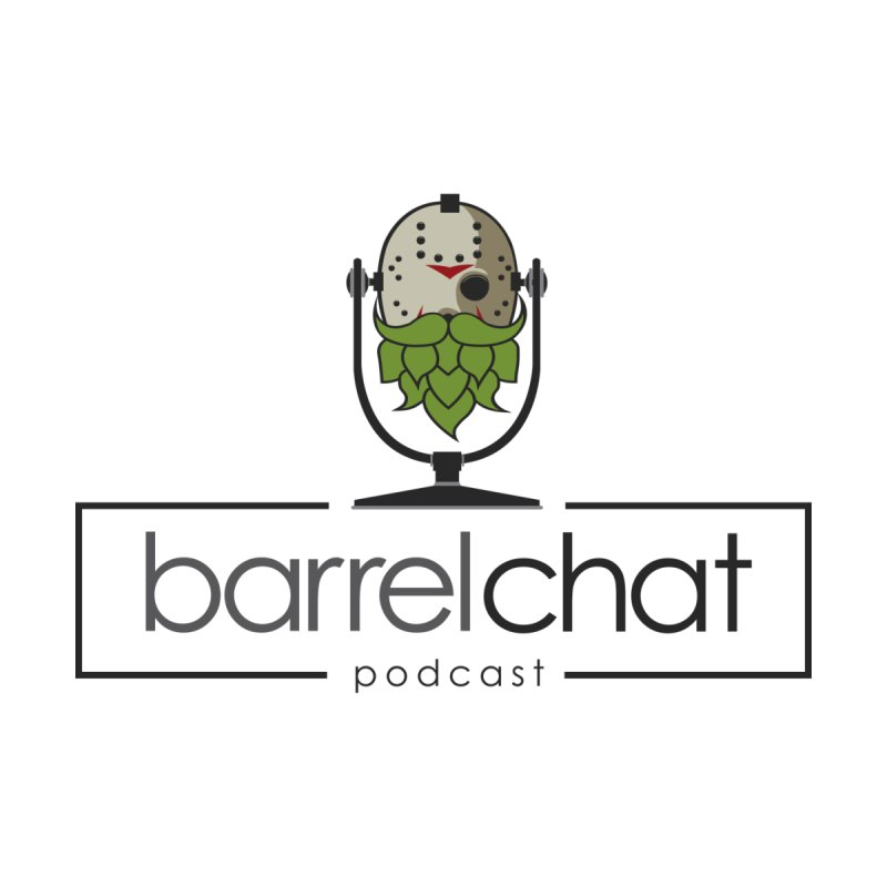Barrel Chat Podcast - Halloween (Jason Voorhees) Accessories Bag by Barrel Chat Podcast Merch Shop
