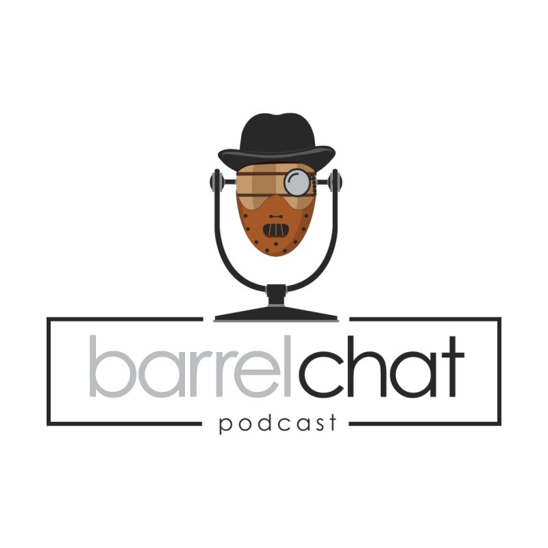 Barrel Chat Podcast - Halloween (Hannibal Lecter) Accessories Bag by Barrel Chat Podcast Merch Shop