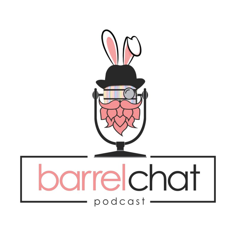 Barrel Chat Podcast - Easter Accessories Notebook by Barrel Chat Podcast Merch Shop