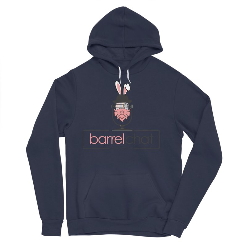 Barrel Chat Podcast - Easter Women's Sponge Fleece Pullover Hoody by Barrel Chat Podcast Merch Shop